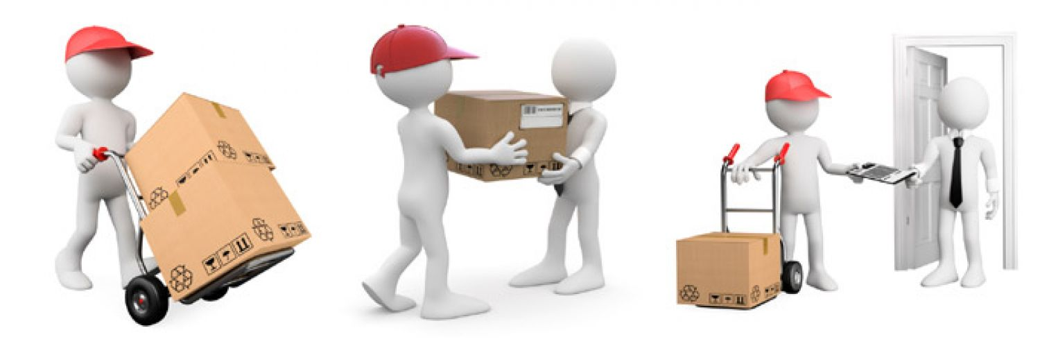 Logistics and courier services